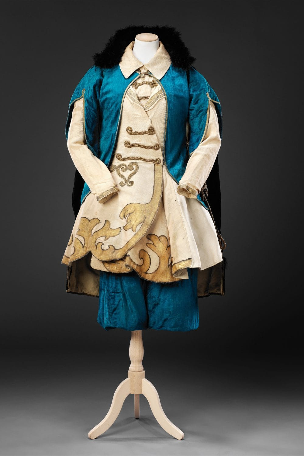 Ballets Russes Costume