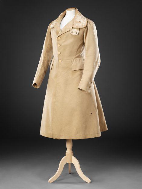 Greatcoat