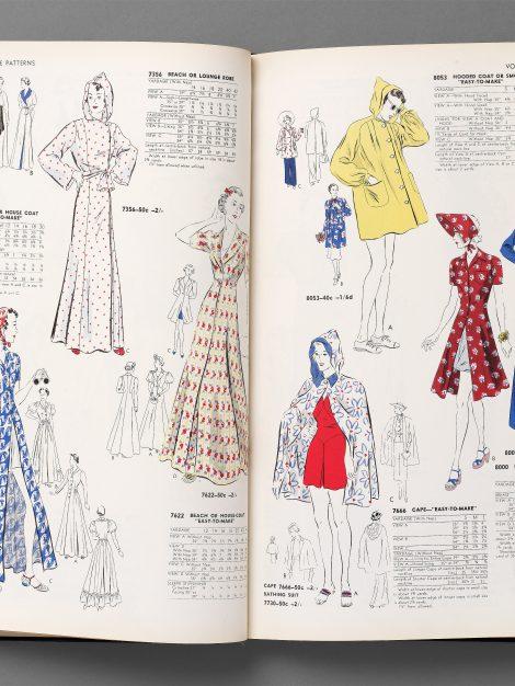 Pattern Catalogue