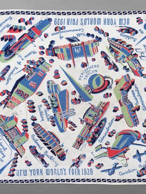 Scarf or Handkerchief
