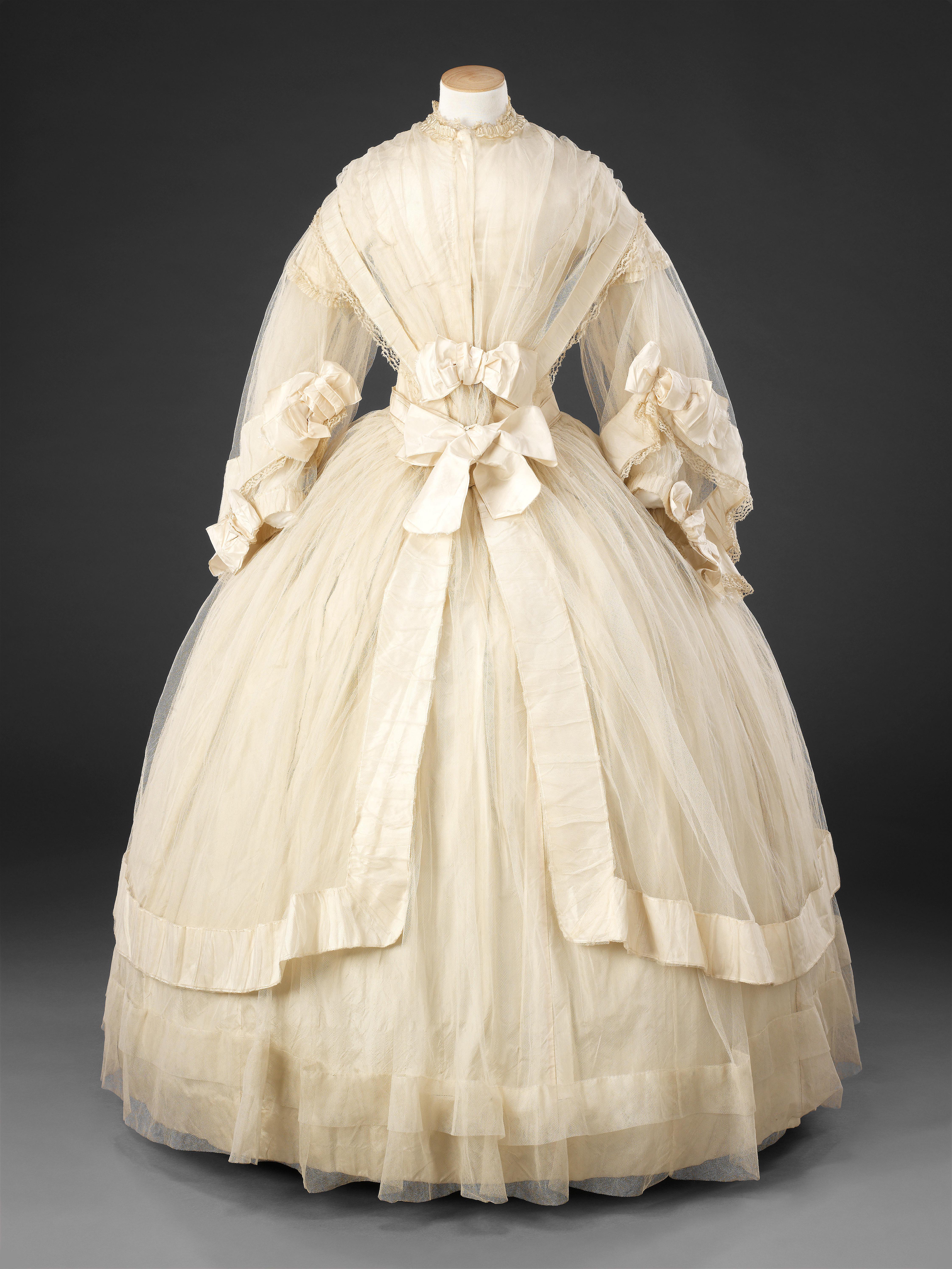Wedding Dress — The John Bright Collection