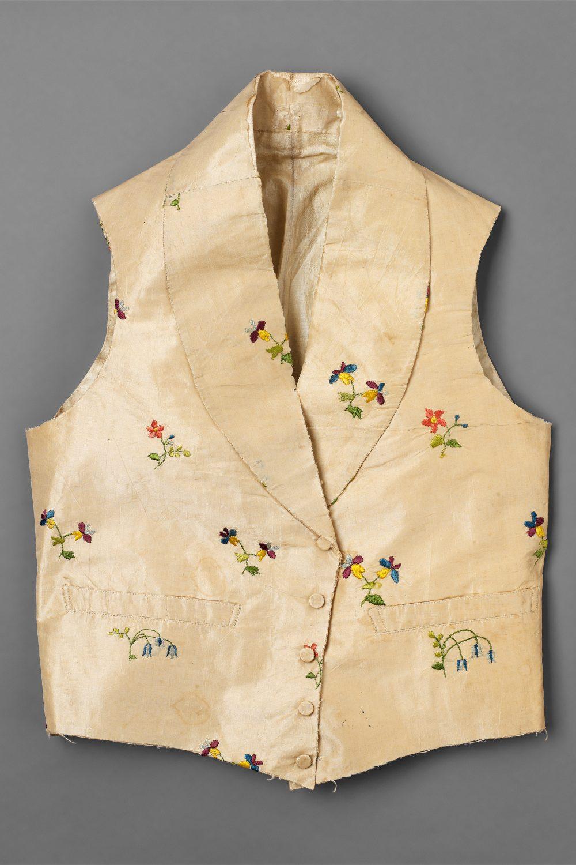 Wedding Waistcoat