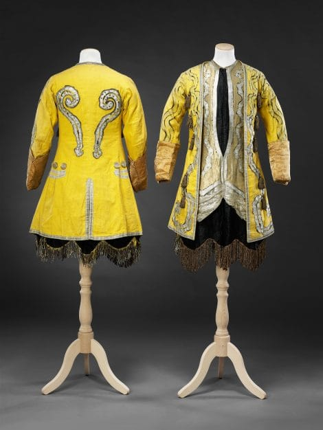 Ballets Russes Costumes