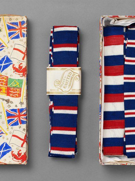 Box of Boys' Ties