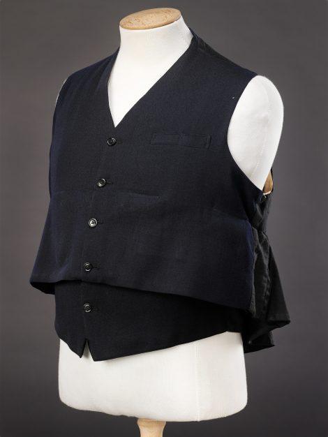 Life Saving Waistcoat