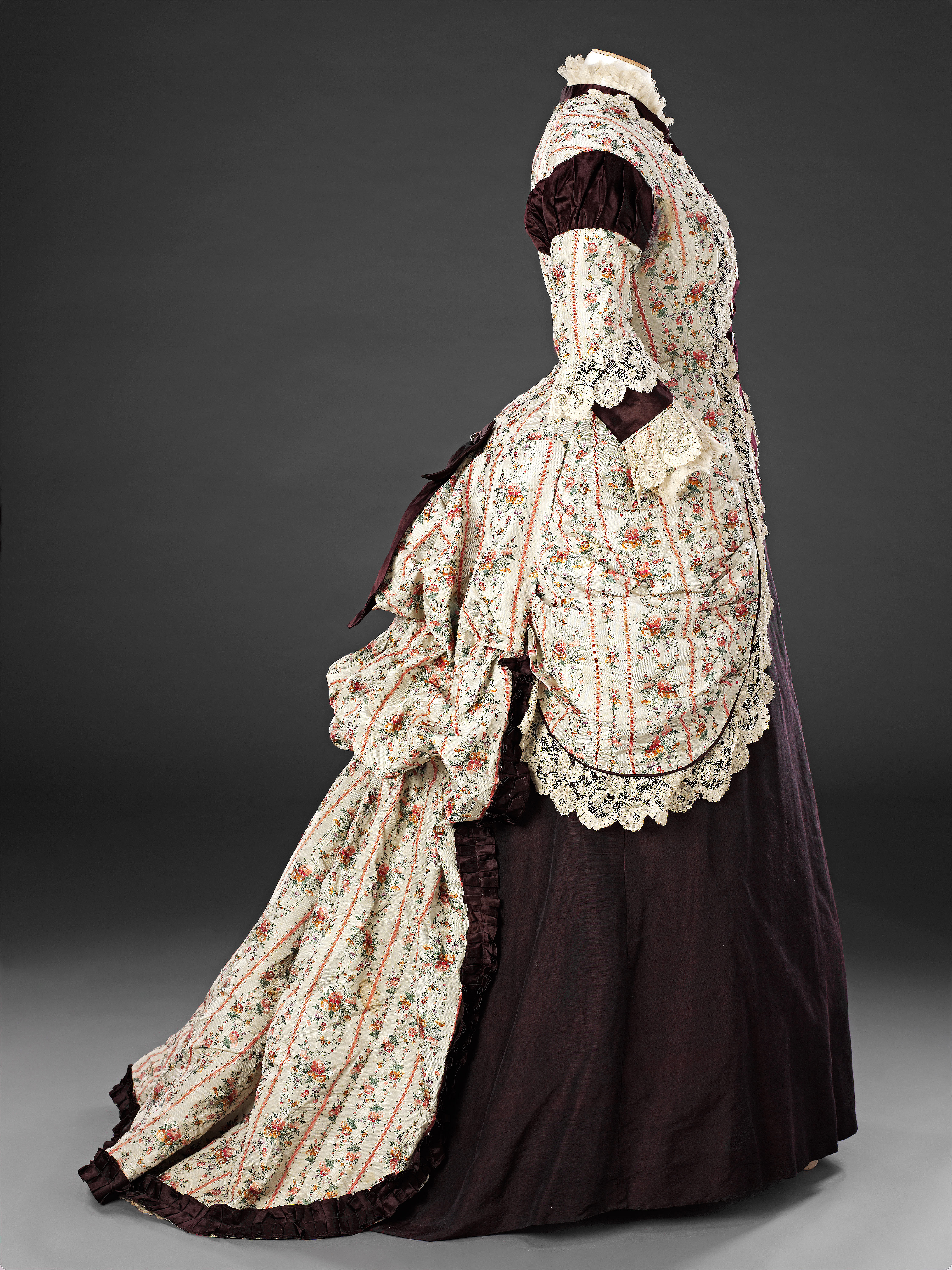 Overdress The John Bright Collection