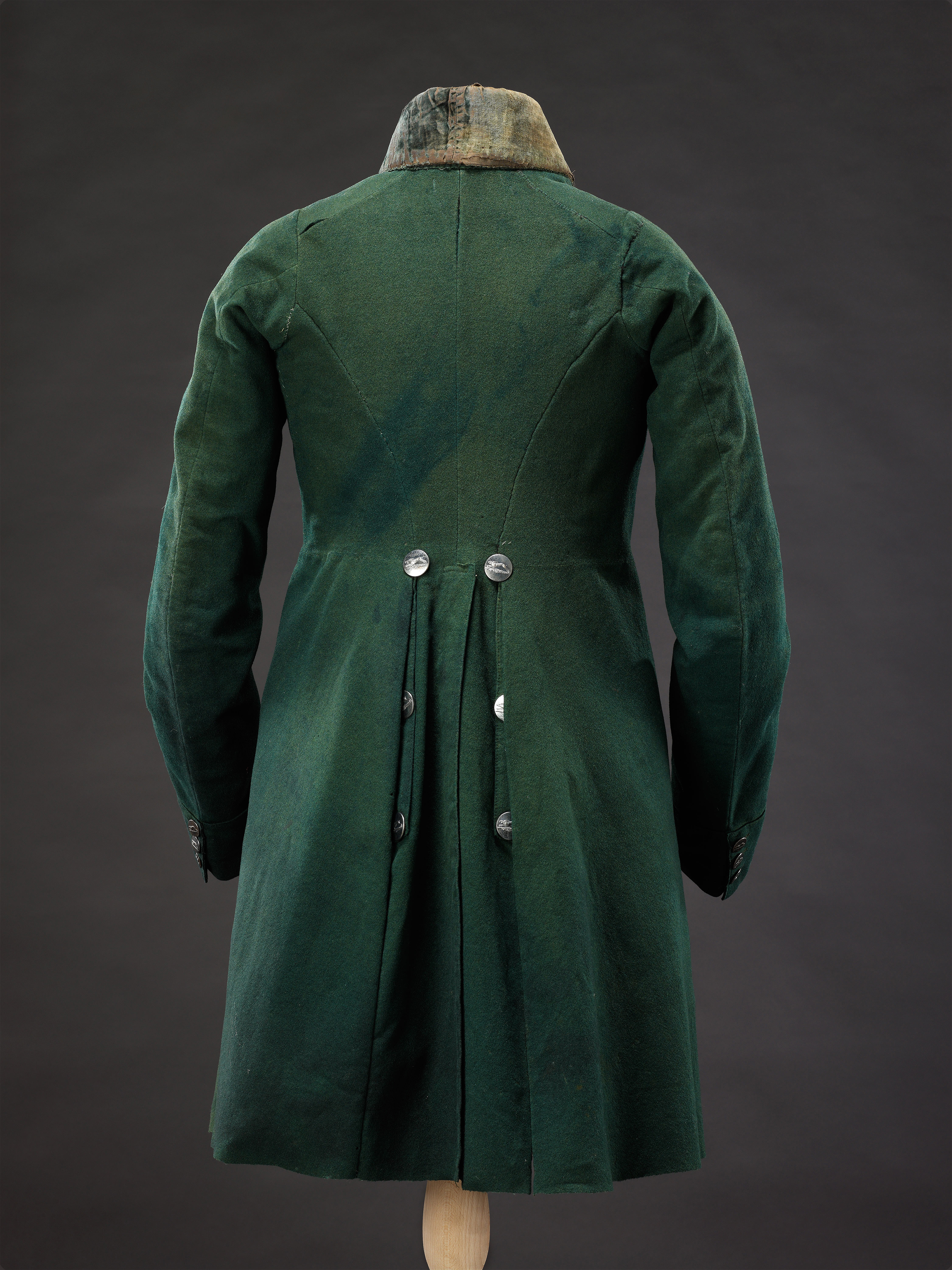 Shooting Coat The John Bright Collection