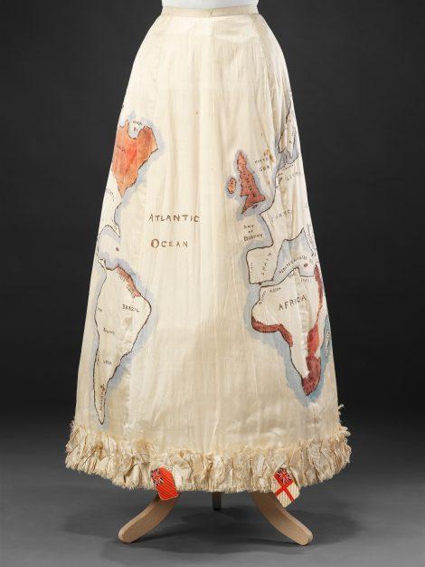 Fancy Dress Skirt