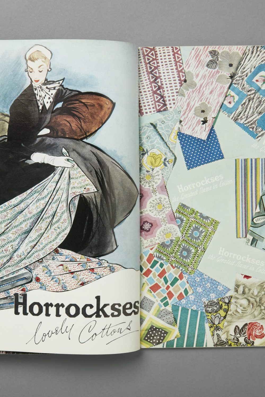 Vogue Pattern Book