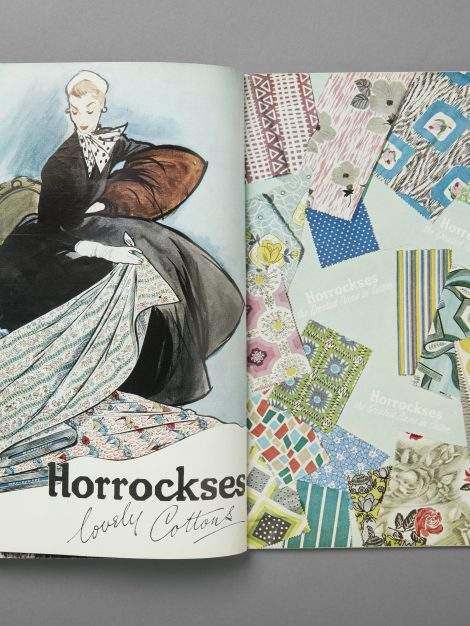 Vogue Pattern Book