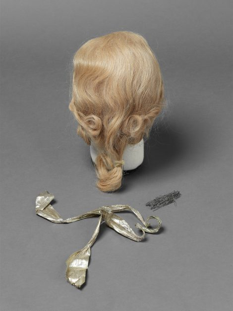 Theatrical Wig