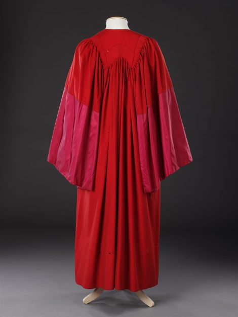 Academic Gown